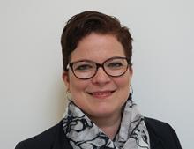 Linda Knudsen