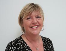 Susanne Løndal Nielsen